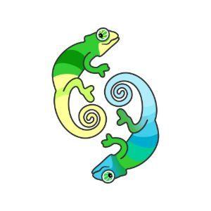 Lizard Symbolism in Dreams